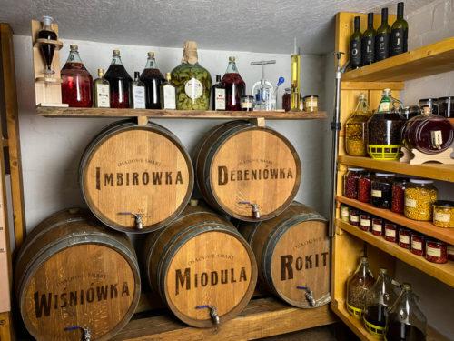 Osada Karbowko alkohole rzemieslnicze 02